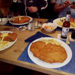 Diner na ritje Duitsland
