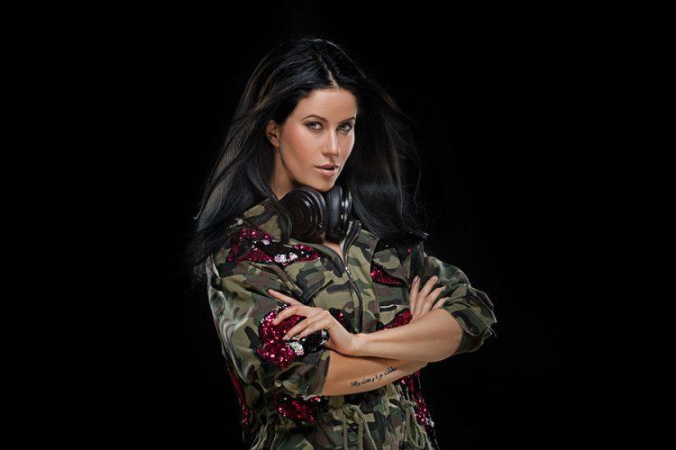 Melissa Sneekes DJ