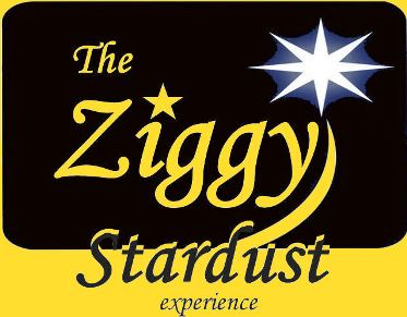 Ziggy Stardust Experience